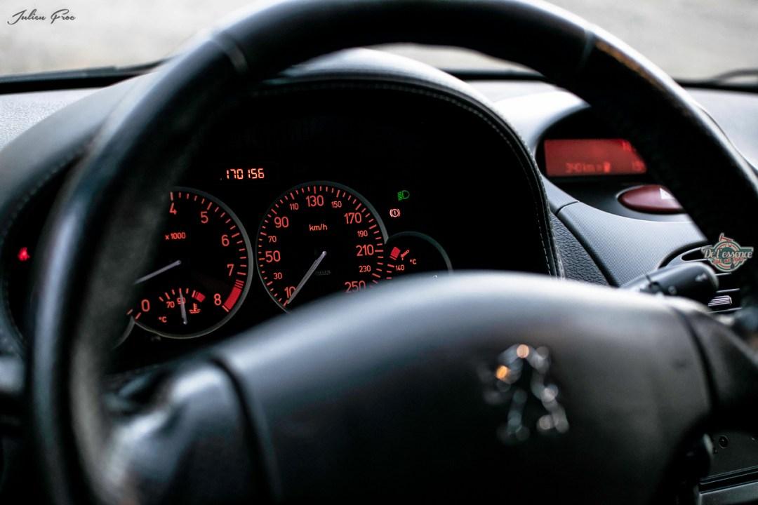 DLEDMV - Peugeot 206 RC JulienF - 03
