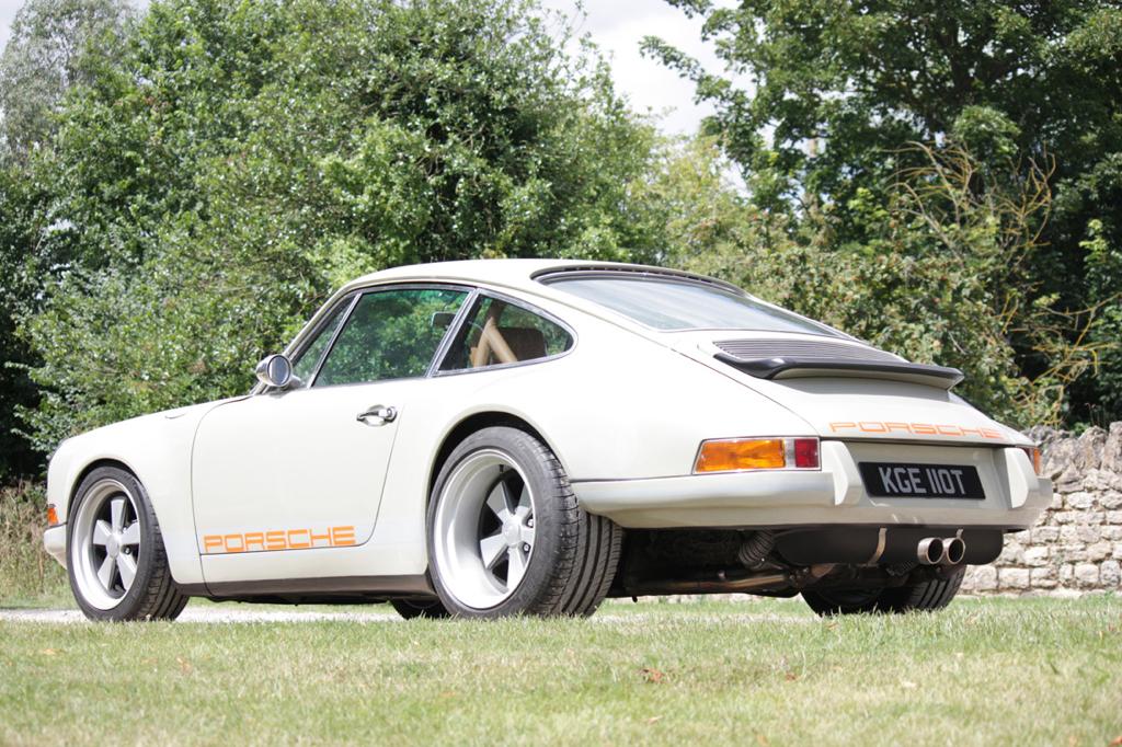 DLEDMV - Porsche 911 SC by Theon - 01