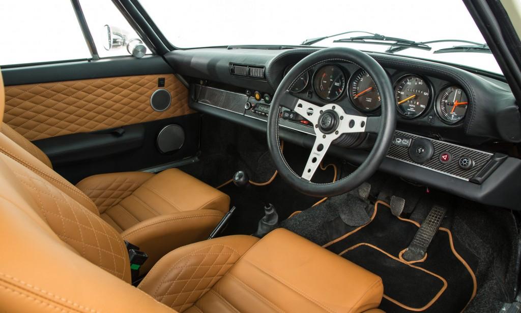 DLEDMV - Porsche 911 SC by Theon - 11