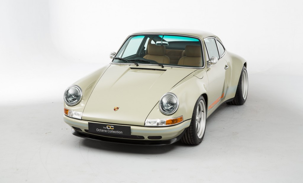 DLEDMV - Porsche 911 SC by Theon - 16