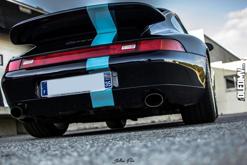 DLEDMV - Porsche 993 Julien F - 06