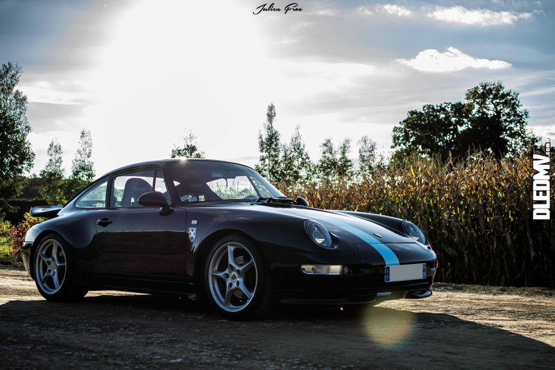 DLEDMV - Porsche 993 Julien F - 11