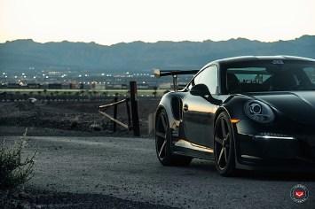 DLEDMV - Porsche GT3 RS & Cayman GT4 Vossen - 01