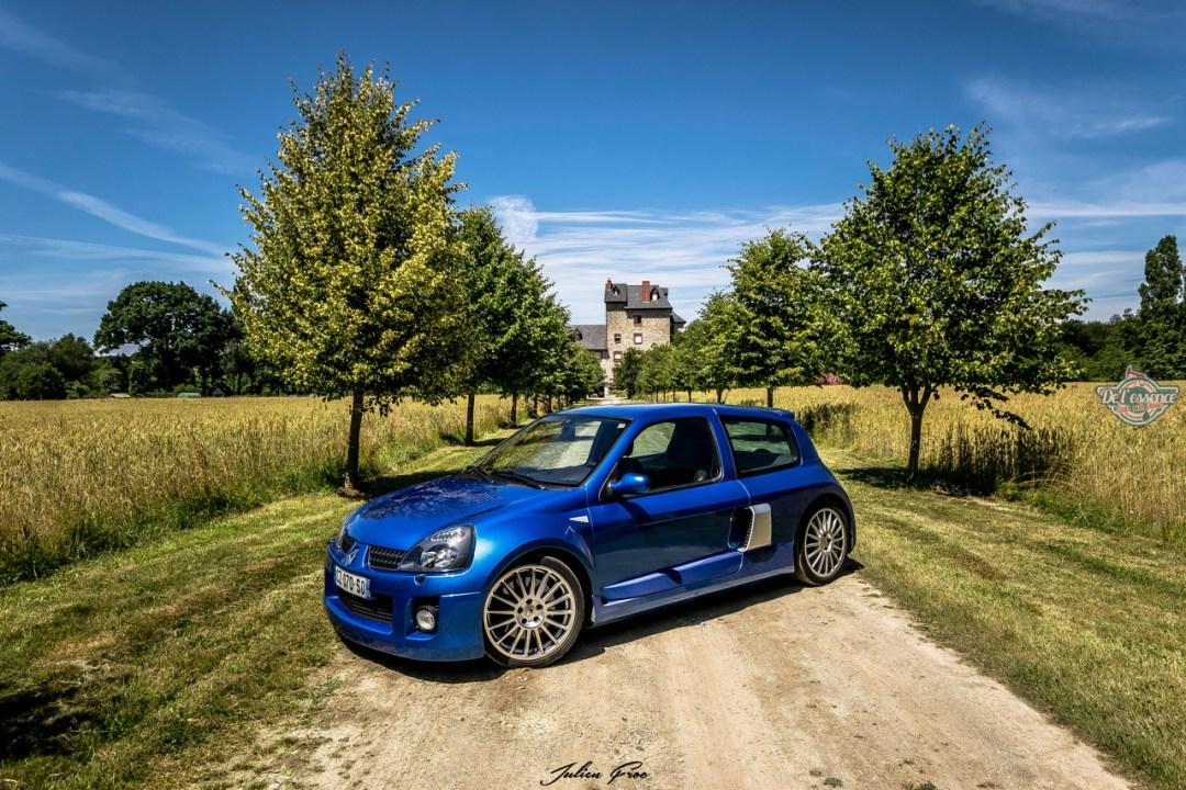 DLEDMV - Renault Clio V6 Ph2 JulienF - 02