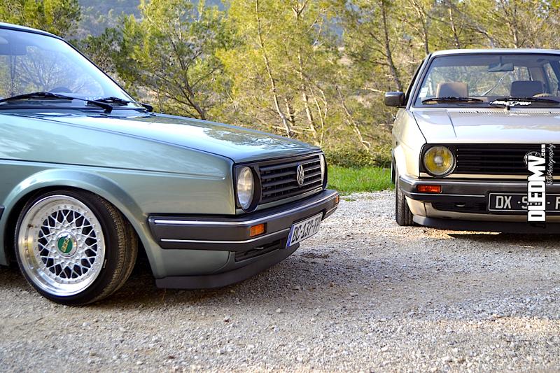 DLEDMV - VW 2 GOlf 2 Bastien & Matthieu - 03