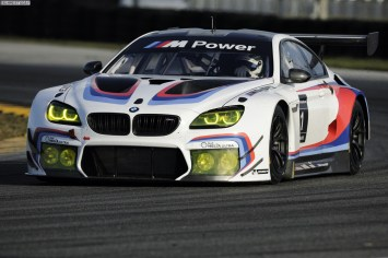 DLEDMV - BMW M6 GT3 Sound - 04