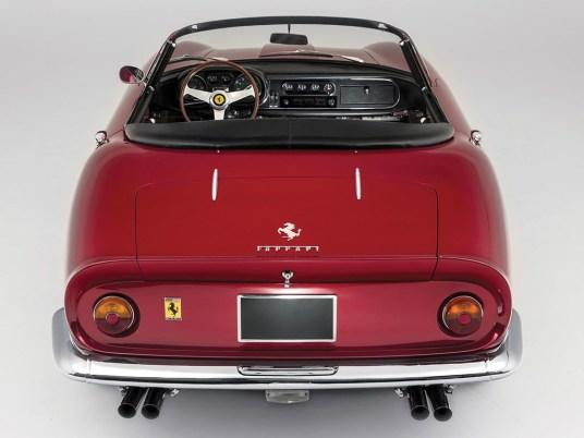 DLEDMV - Ferrari 275 GTB4 NART Spider - 11