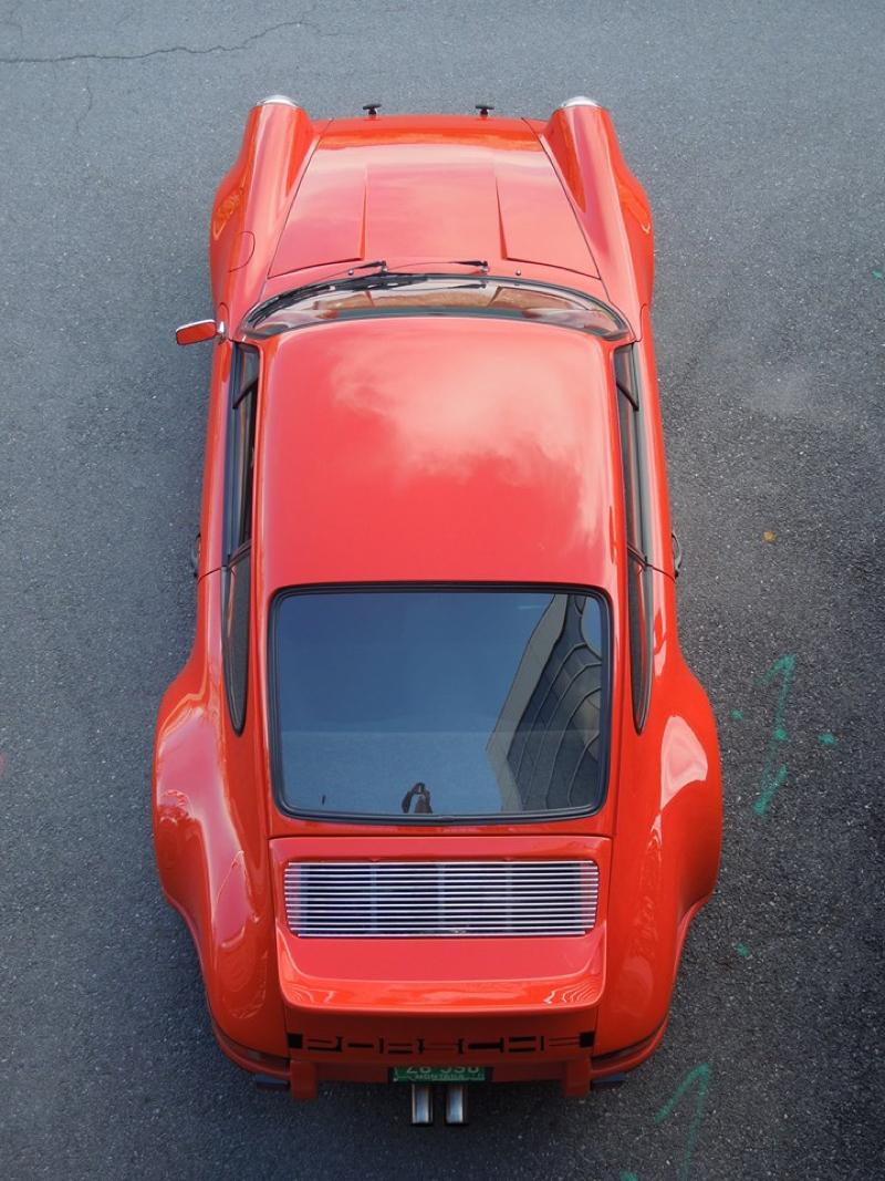 DLEDMV - Porsche 911 The RSR Project - 09