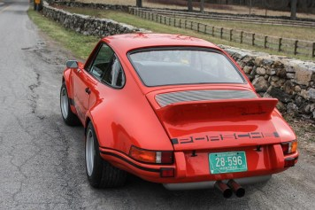 DLEDMV - Porsche 911 The RSR Project - 10