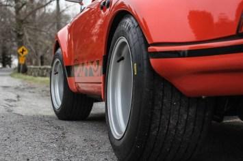 DLEDMV - Porsche 911 The RSR Project - 11