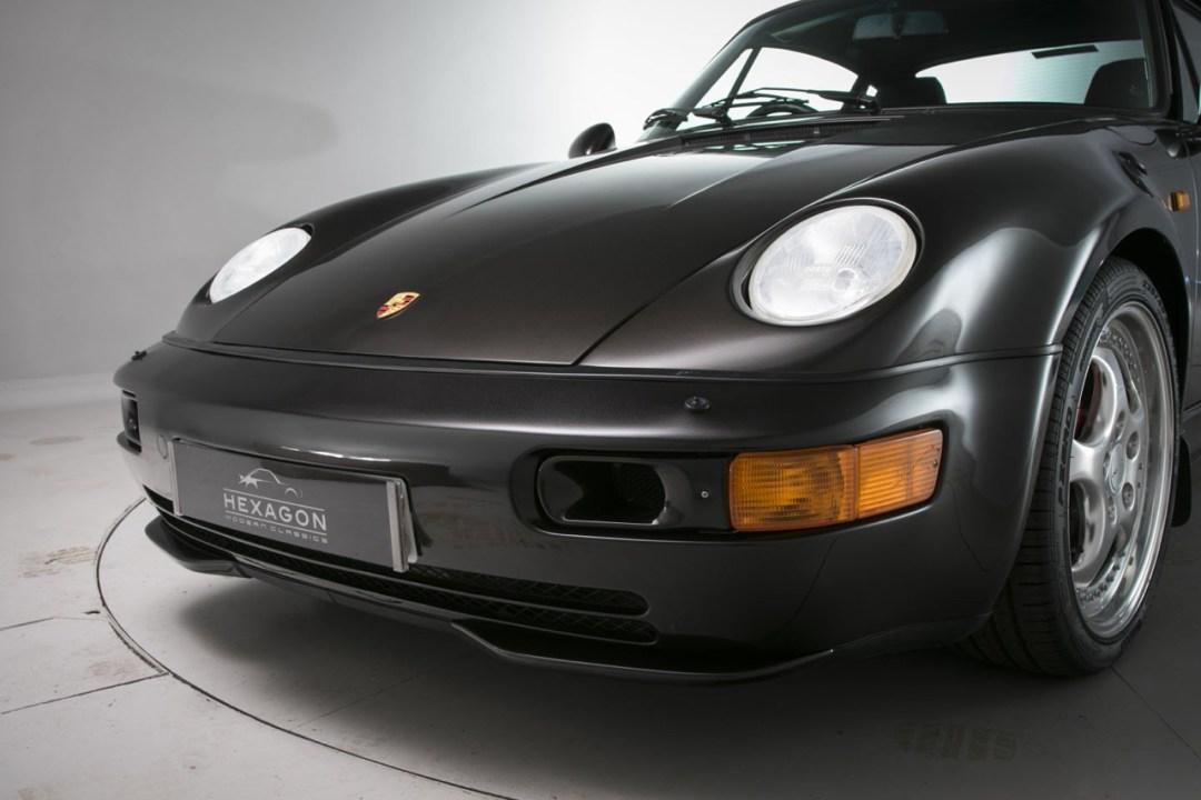 DLEDMV - Porsche 964 Turbo 3.6 Flatnose - 10