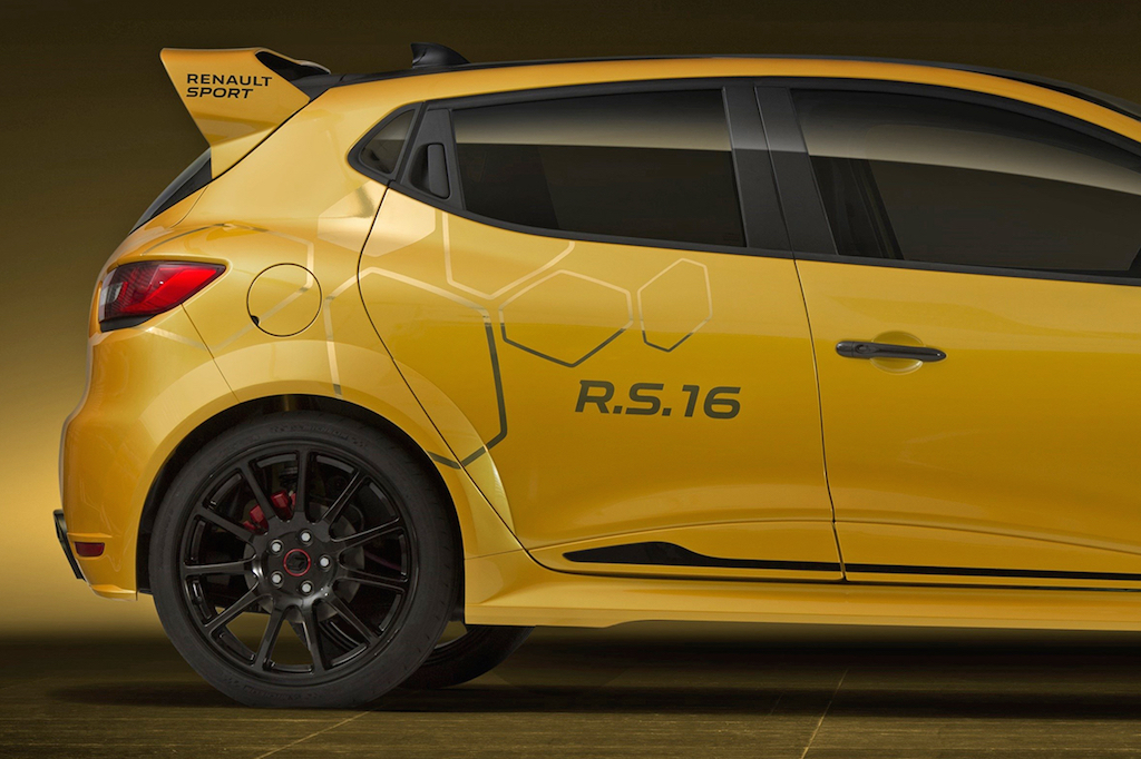 DLEDMV - Renault Clio RS 16 - 01