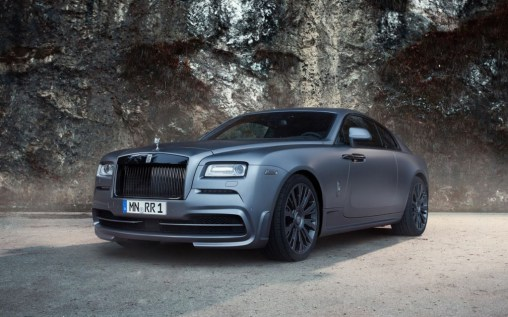 DLEDMV - Rolls-Royce Wraith Spofec - 03