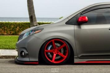 DLEDMV - Toyota Sienna Unlimited Wraps - 04