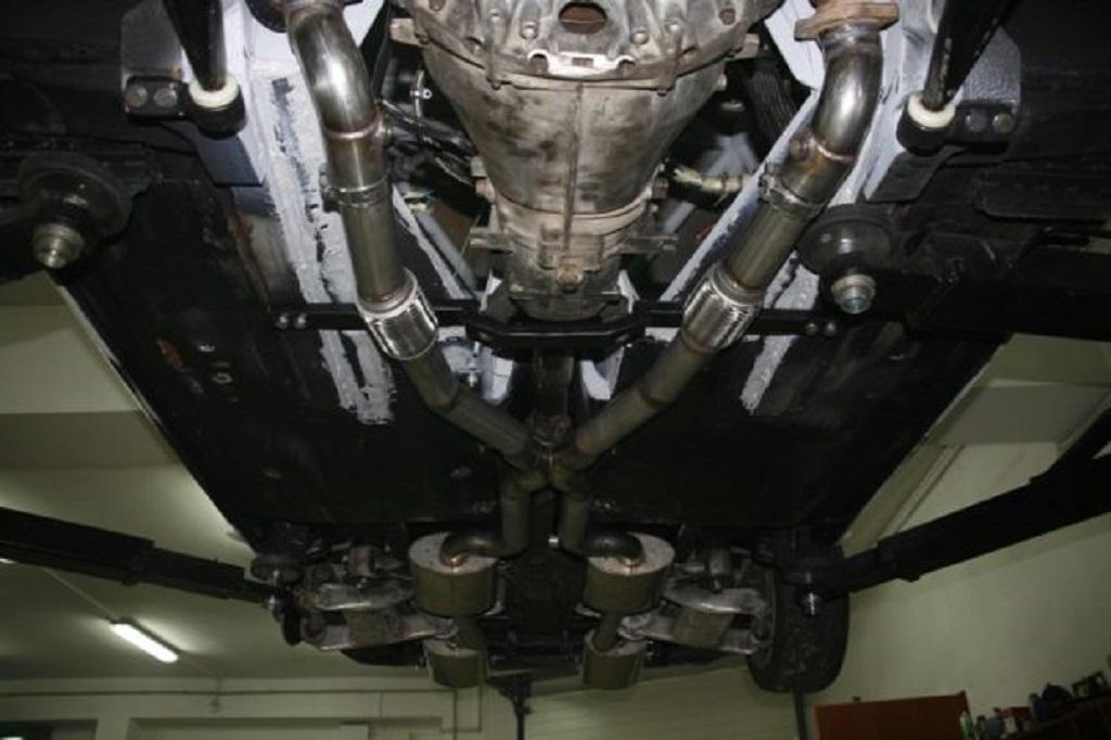 DLEDMV Lada V8 BMW 03