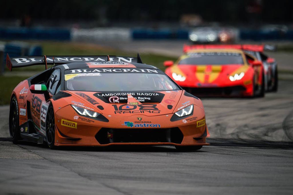 DLEDMV - Lambo Huracan Super Trofeo Race - 05
