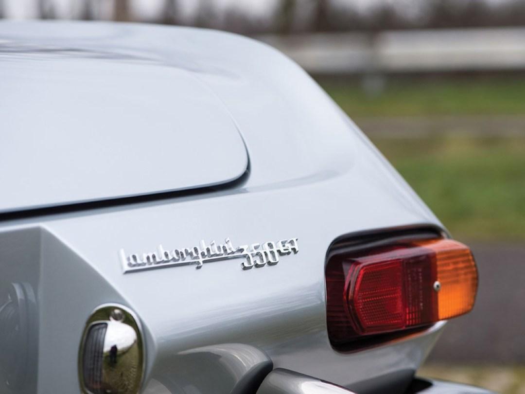 DLEDMV - Lamborghini 350 GT  - 15