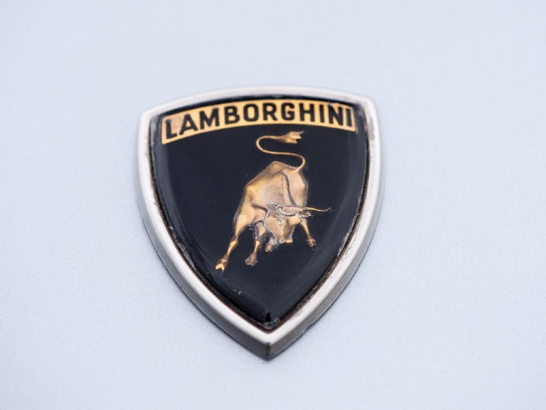 DLEDMV - Lamborghini 350 GT  - 21