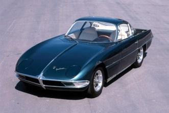DLEDMV - Lamborghini 350 GTV concept - 04