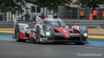 DLEDMV - Le Mans 2016 Essais Pascal - 12