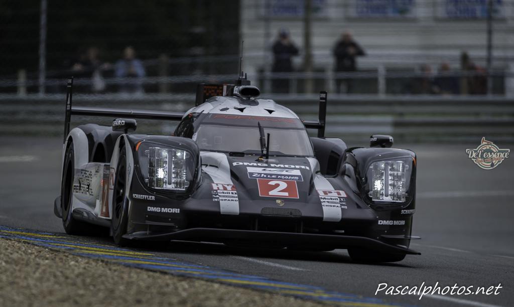DLEDMV - Le Mans 2016 Essais Pascal - 20