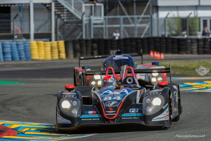 DLEDMV - Le Mans 2K16 Pascal - 16