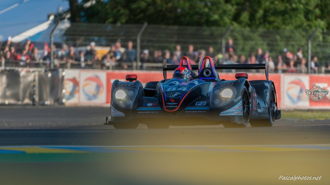 DLEDMV - Le Mans 2K16 Pascal - 22