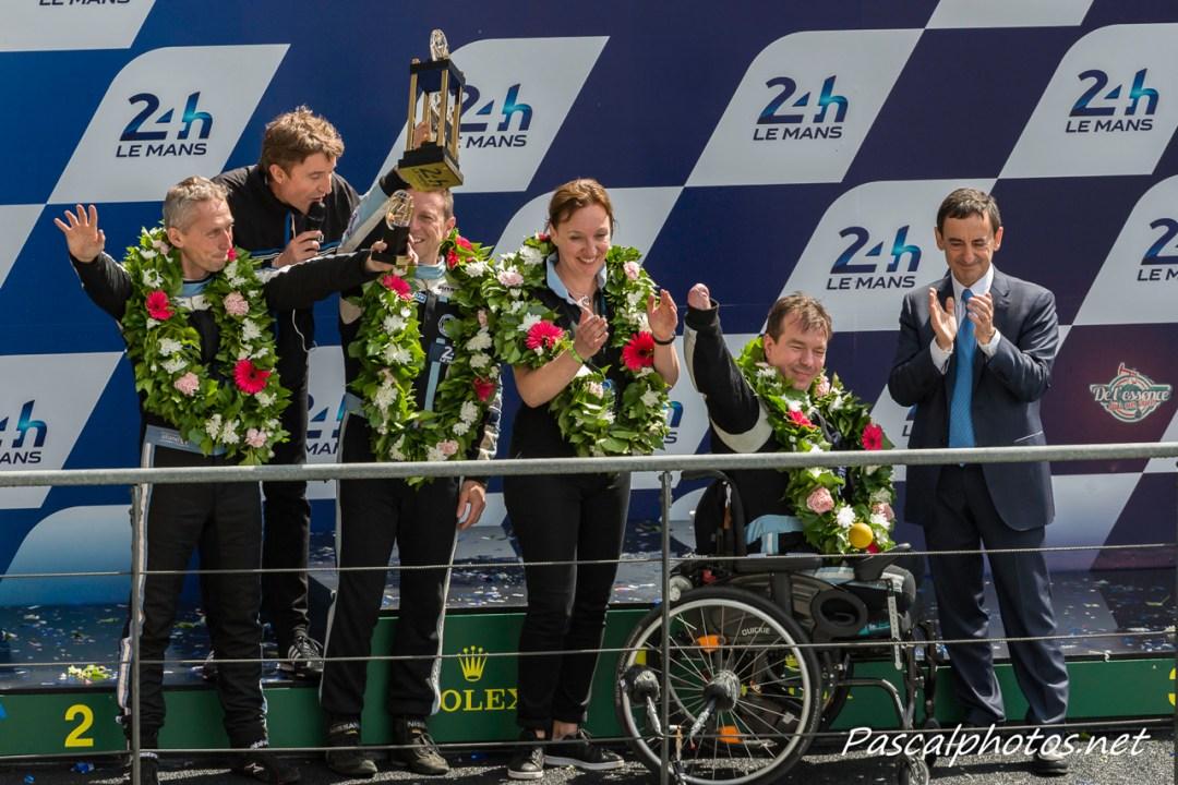 DLEDMV - Le Mans 2K16 Pascal - 32