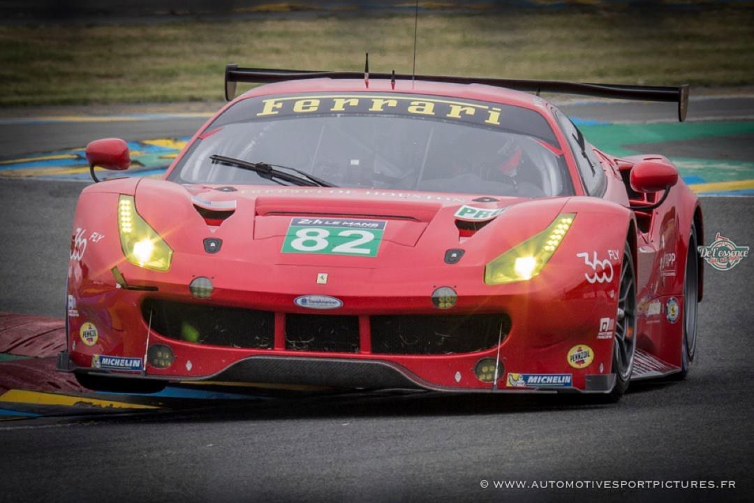 DLEDMV - Le Mans 2K16 Xavier - 04