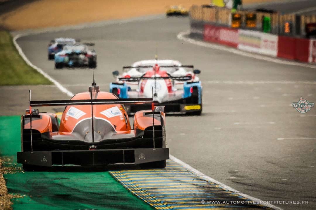 DLEDMV - Le Mans 2K16 Xavier - 08