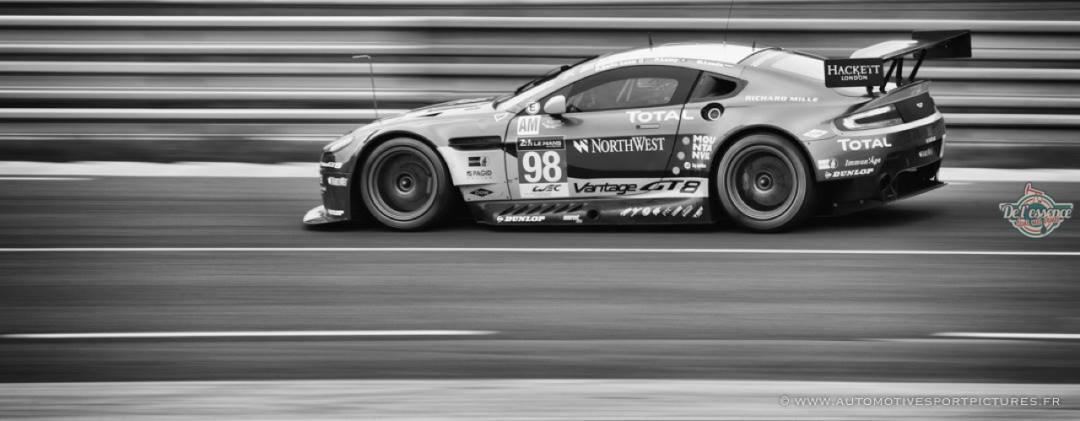 DLEDMV - Le Mans 2K16 Xavier - 09