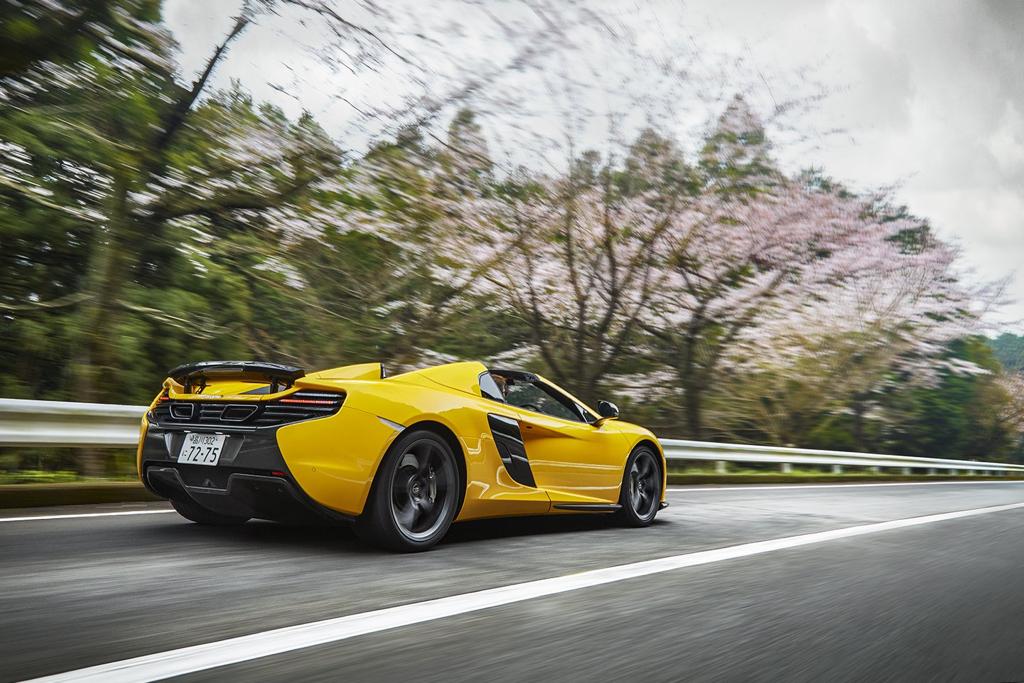 DLEDMV - McLaren 650S Spider Hakone - 02