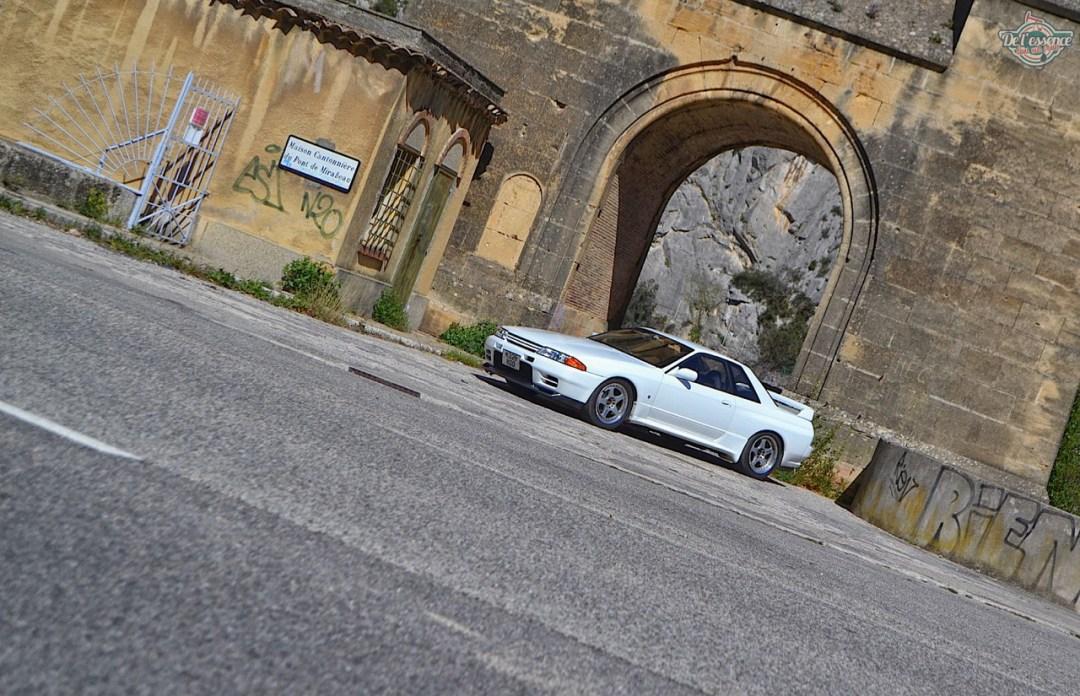 DLEDMV - Sky R32 GTR VspecII Felipe - 38