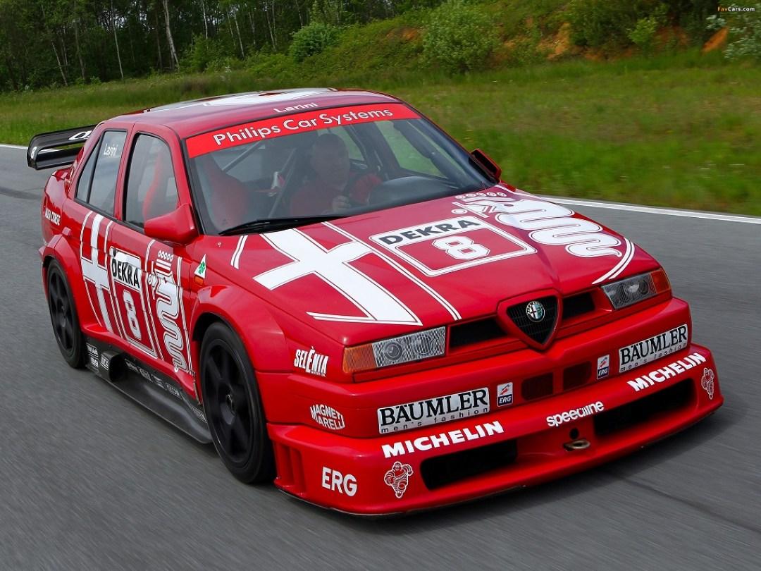 DLEDMV 155 V6 Martini racing 01