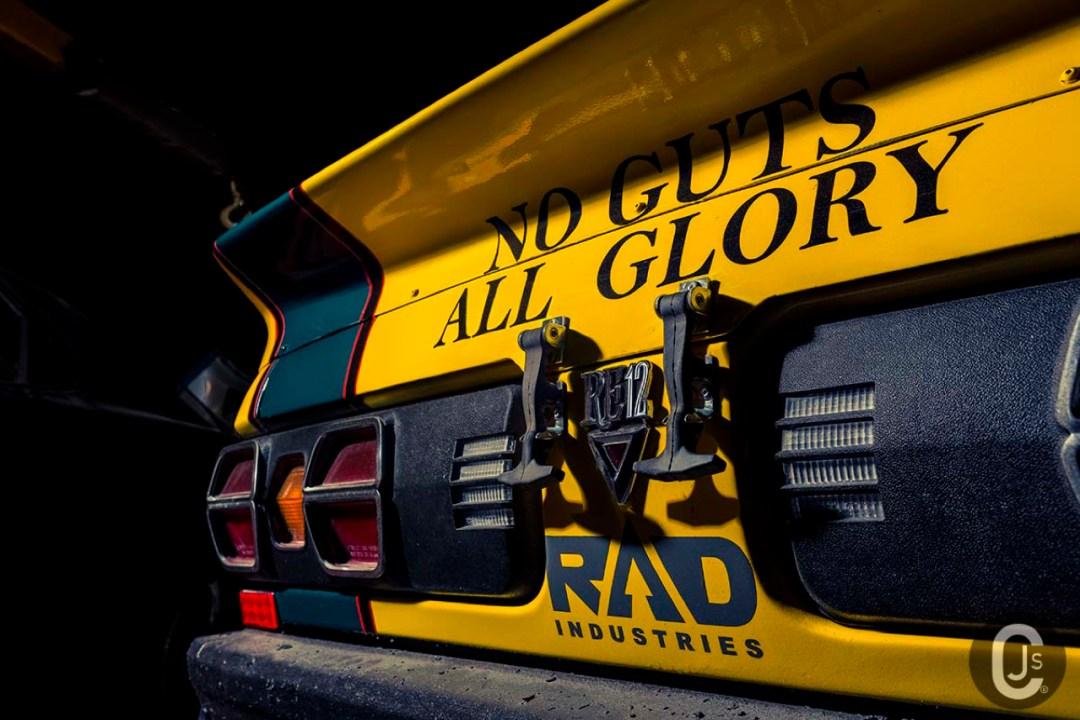 DLEDMV - Mazda RX3 20B Rotary - 06