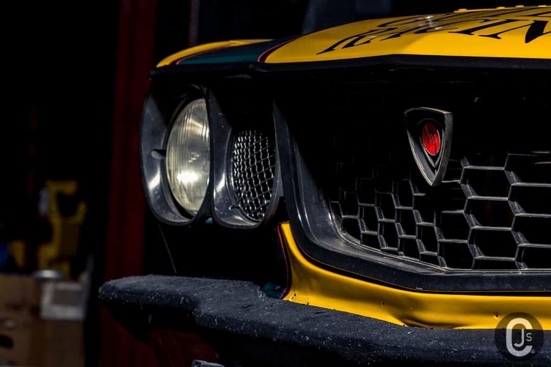 DLEDMV - Mazda RX3 20B Rotary - 10
