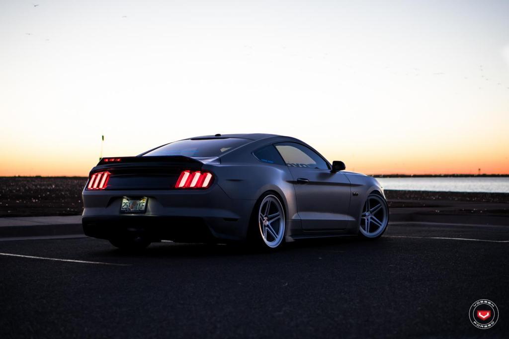 DLEDMV Mustang roush grish 01