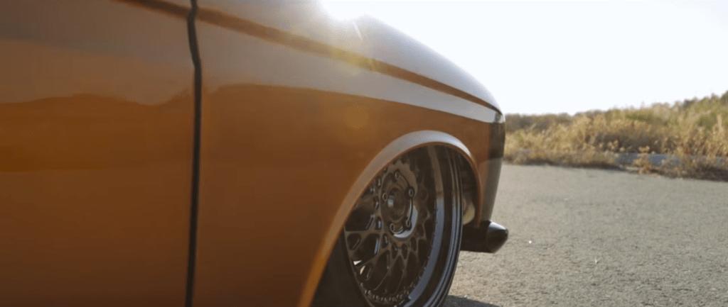 DLEDMV Pickup Datsun RB25DET 03