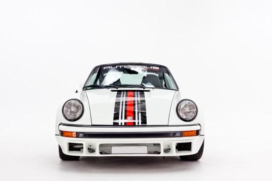 DLEDMV - Porsche 911 Gr4 Outlaw Magnus - 05
