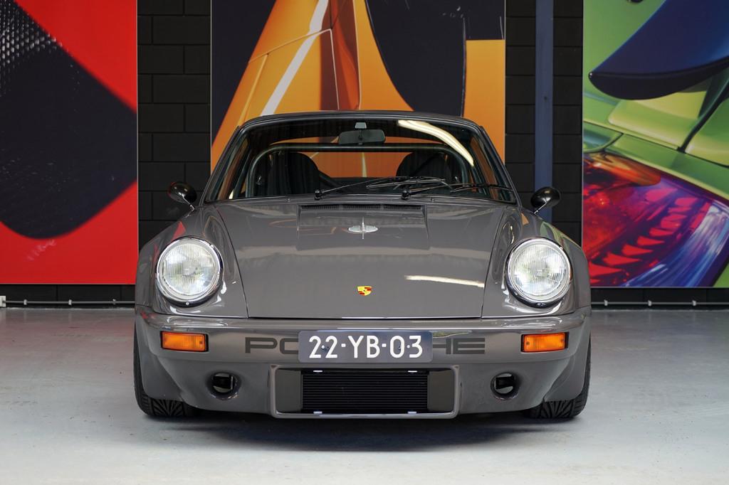 DLEDMV - Porsche 911 RSR Rennspeed - 01