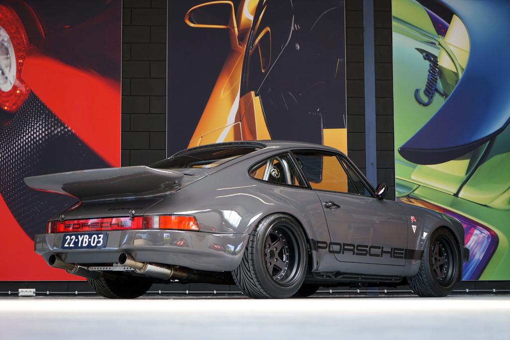 DLEDMV - Porsche 911 RSR Rennspeed - 15