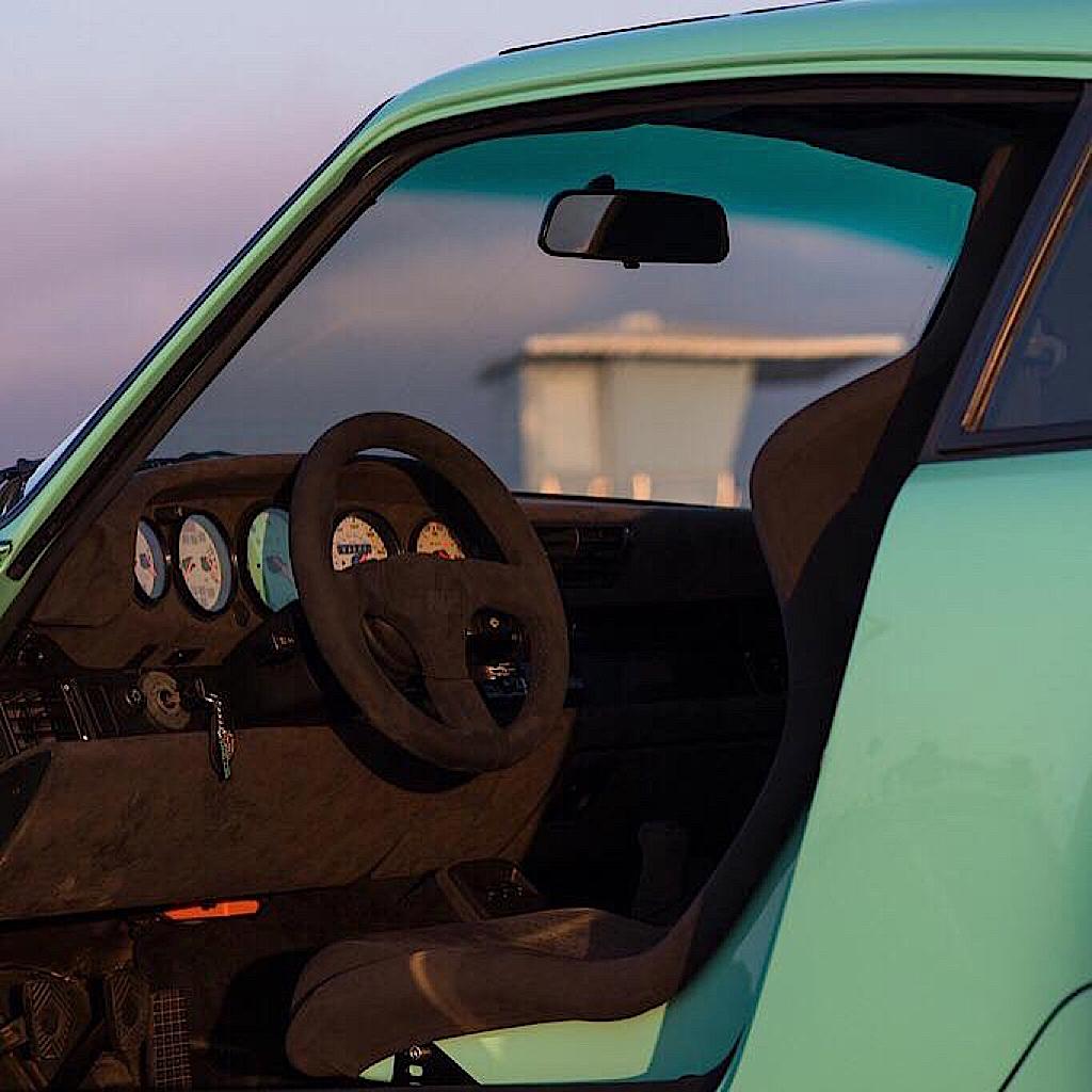 DLEDMV - Porsche 964 Rotiform Peppermint - 04
