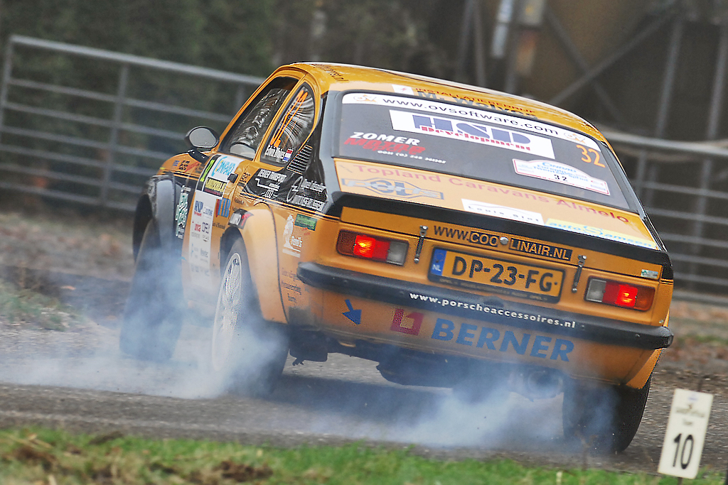 DLEDMV - Rallye 80's Drift - 02