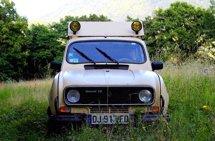 DLEDMV - Renault 4L trophy - 17