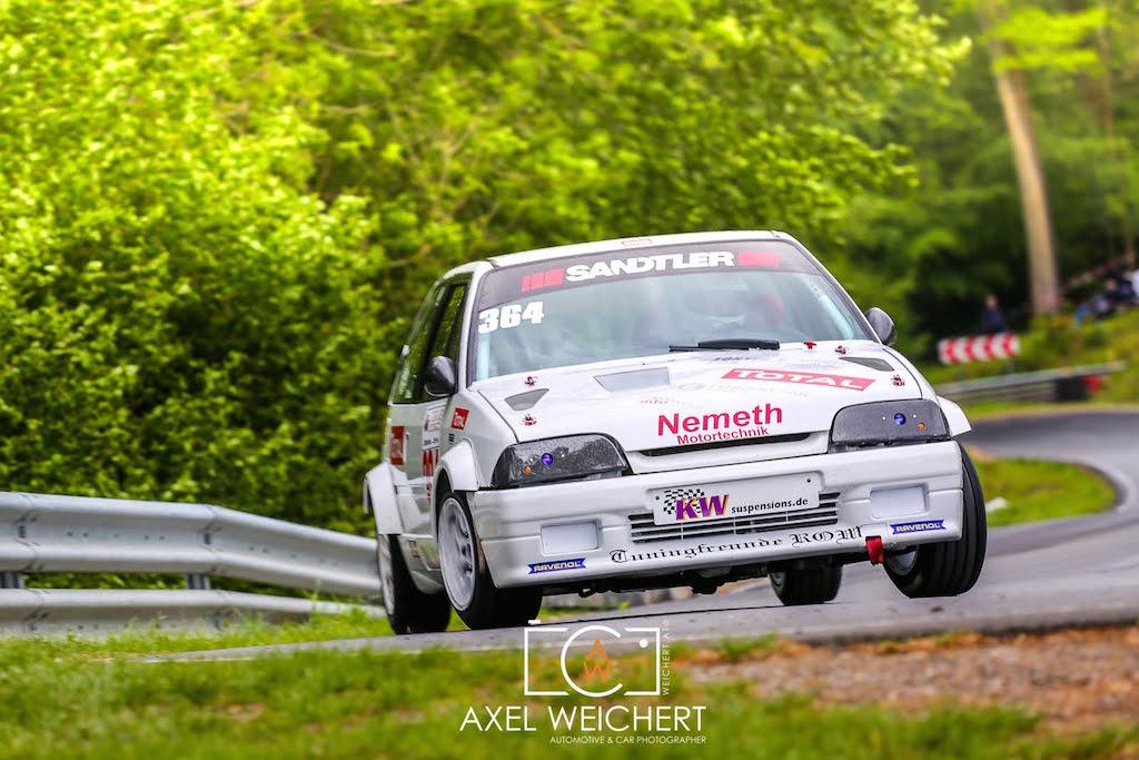 DLEDMV - AX Sport 8v Hillclimb -01