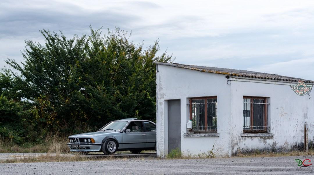 DLEDMV - BMW E24 Krys Tof -06