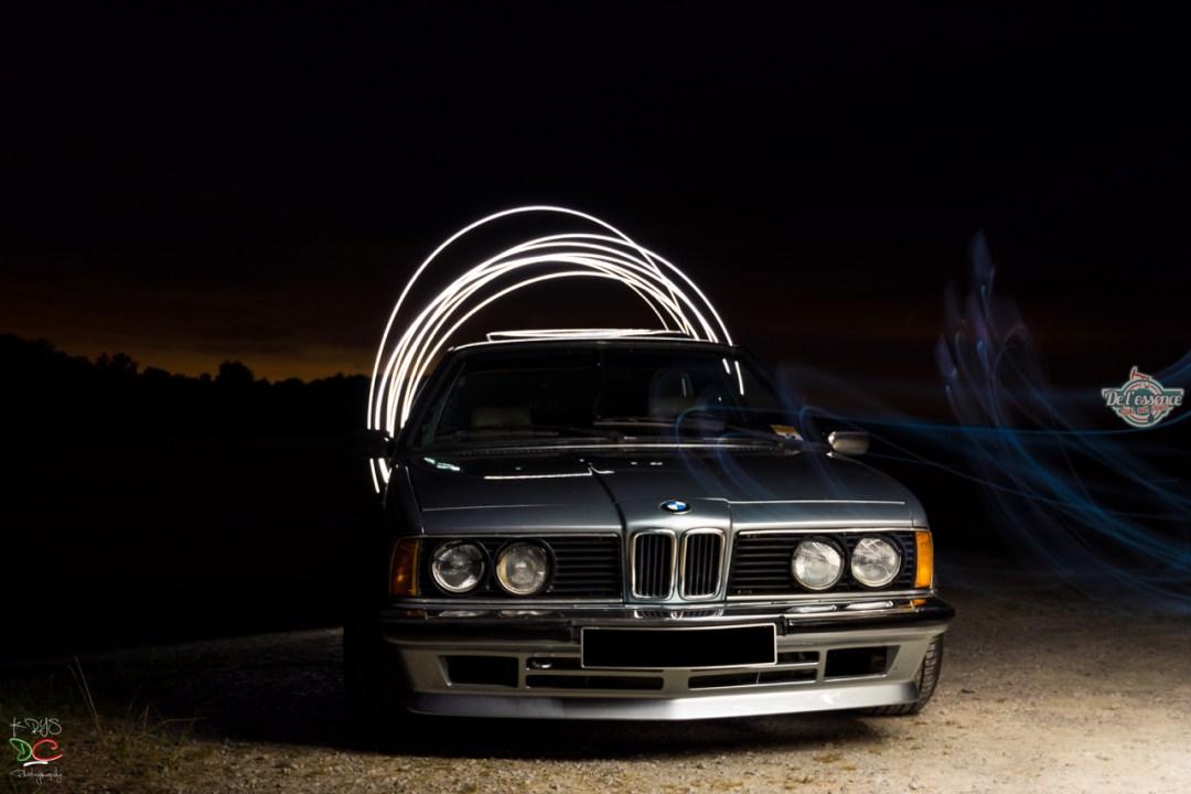 DLEDMV - BMW E24 Krys Tof -41