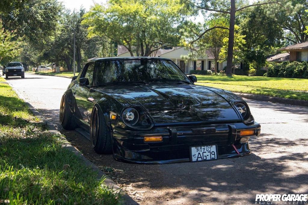 DLEDMV - Datsun 280ZX XXL - 14