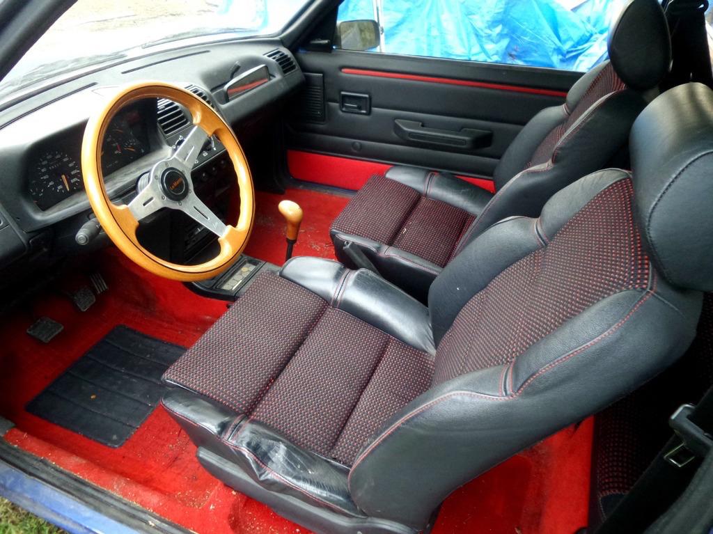 """Peugeot 205 GTi """"Le Mans""""... Vous connaissiez ? 16"""