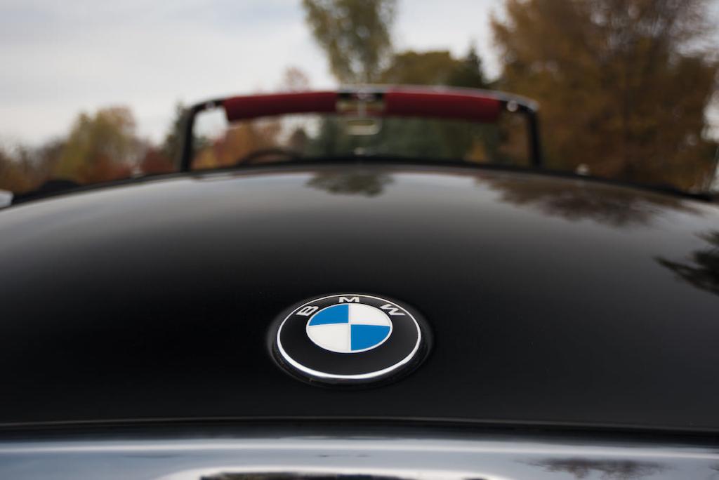 BMW 507... Merci Max ! 60